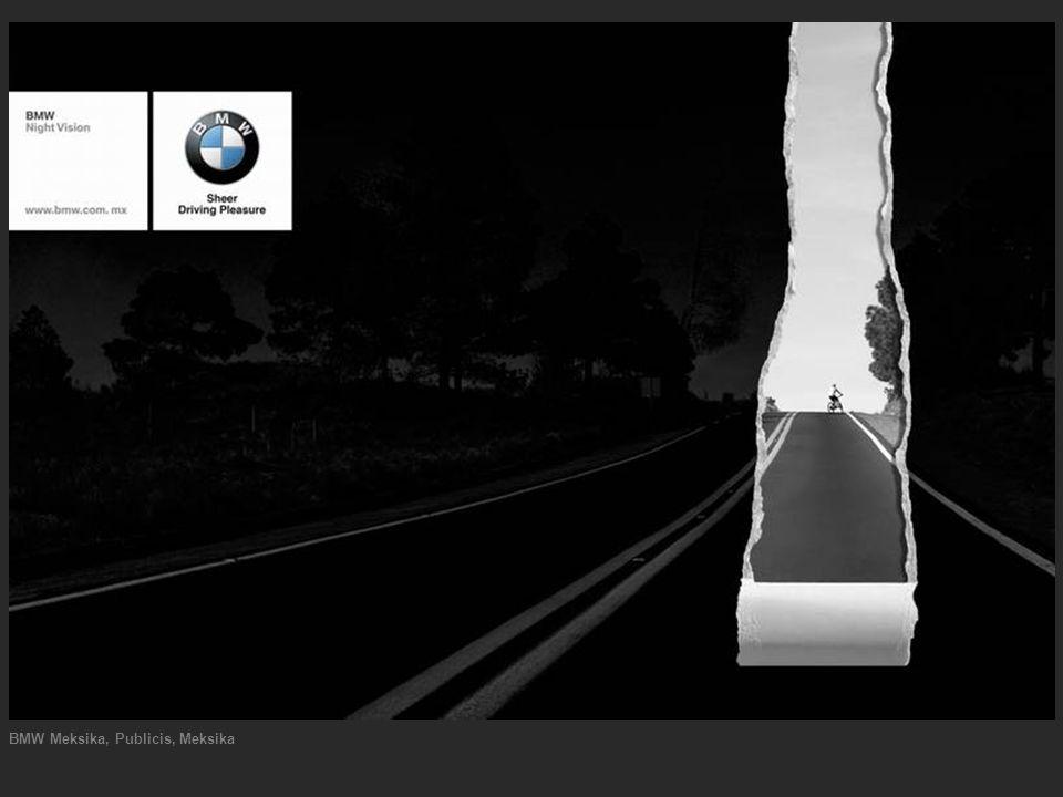 BMW Meksika, Publicis, Meksika