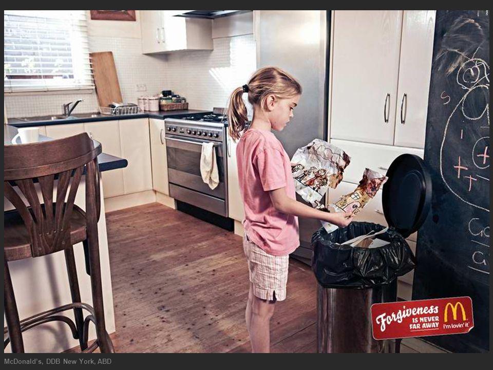 Volkswagen Front Assist Technology, DDB Londra, Birleşik Krallık