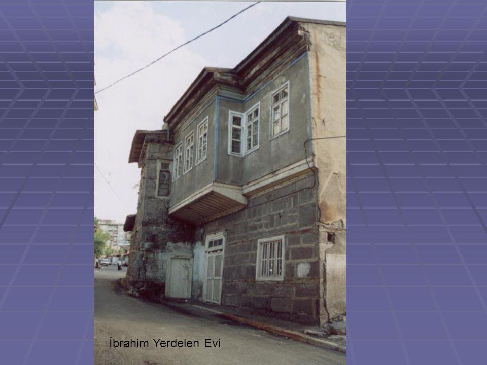 İbrahim Yerdelen Evi