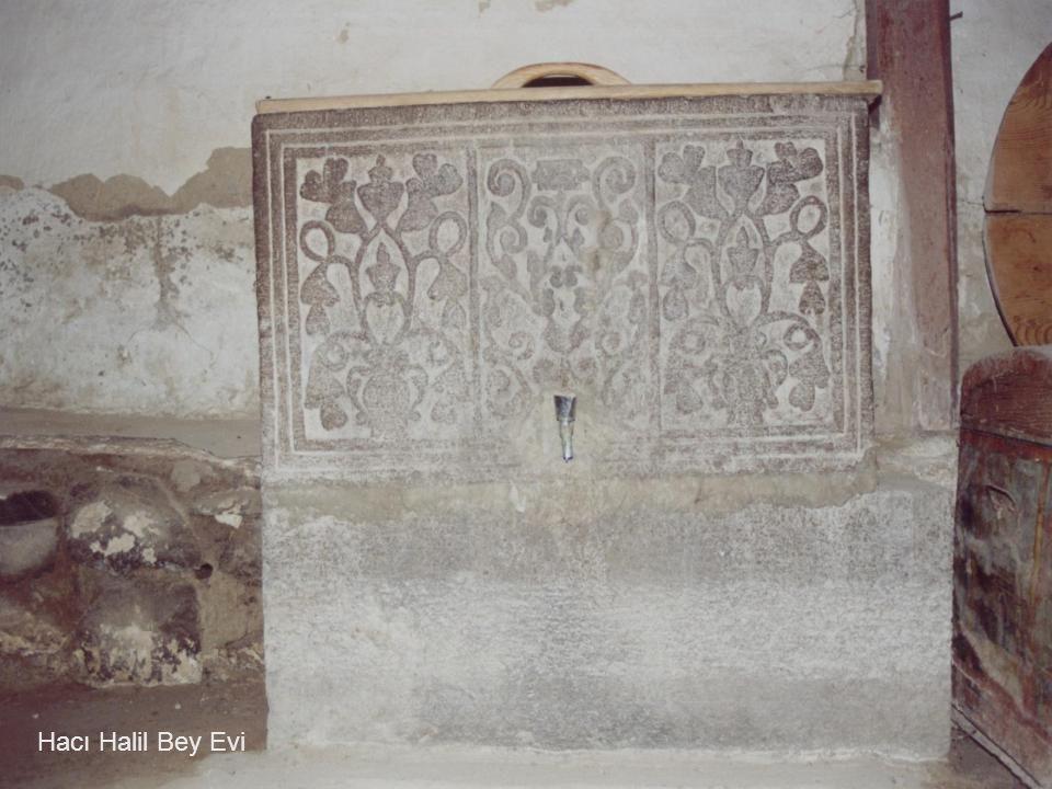 Hacı Halil Bey Evi