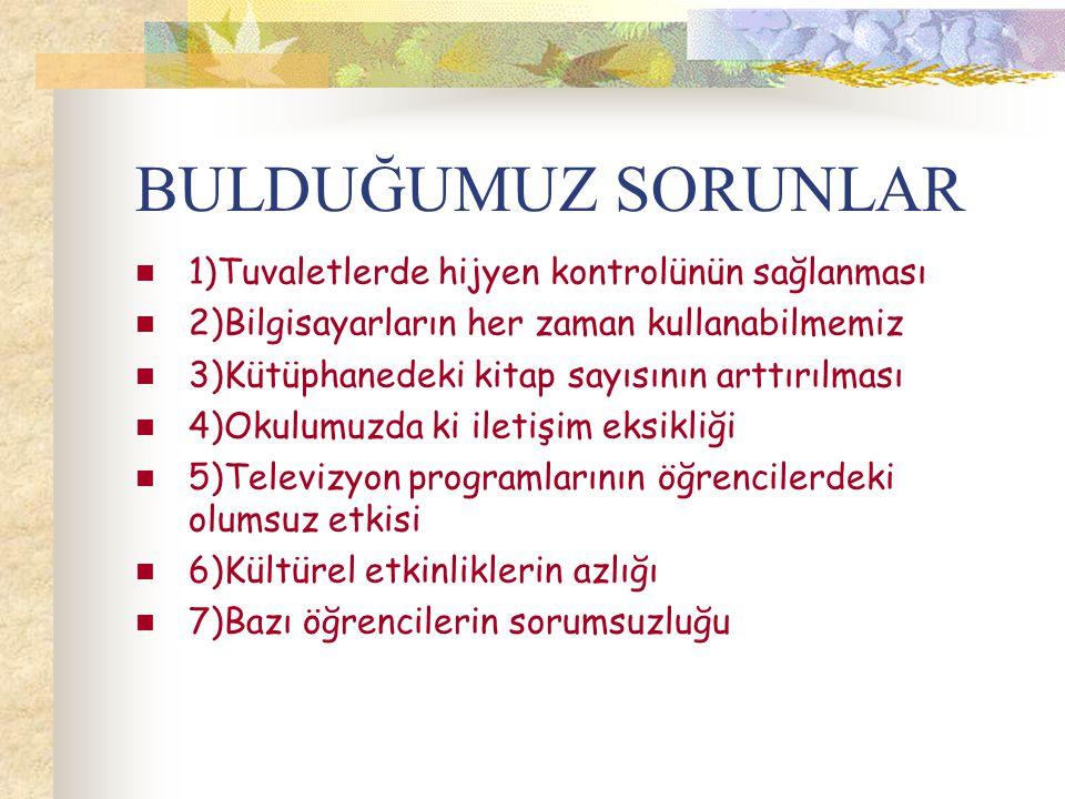 RÖPORTAJ 3 Merhaba ben Alparslan Buğra DEĞİRMEN.
