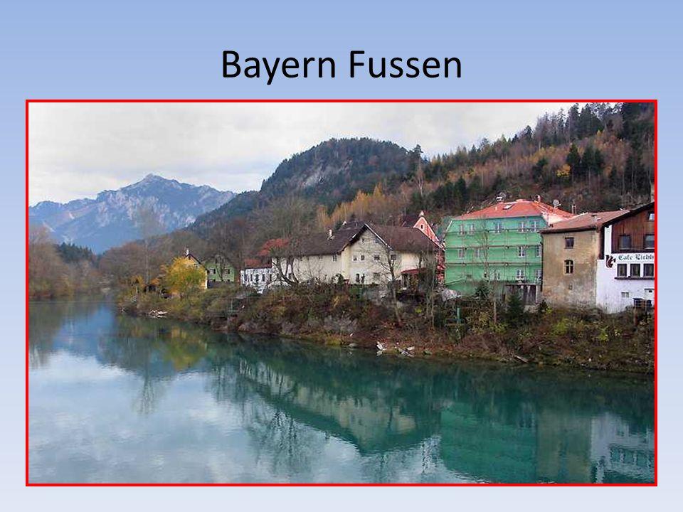 Bayern Fussen
