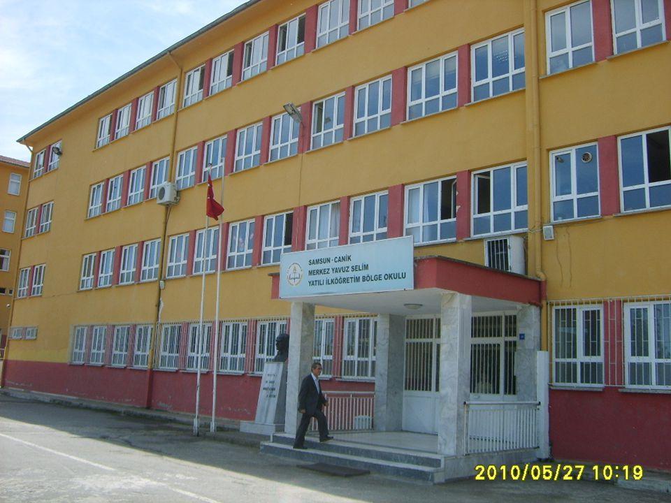 OKULUMUZUN TARİHÇESİ  27 Temmuz 1994 yılında, Yavuz Selim Mahallesi, Düvecik Ova Mahallesi, İkiyüz Evler ve Yeşilova Mahallesinde oturan vatandaşlarımızın Eğitim- Öğretim ihtiyaçlarını karşılamak amacıyla hizmete girmiş, bölgemize yapılan 200 Evler İlköğretim Okulunun hizmete girmesiyle kayıt alanımız Yavuz Selim Mahallesi olarak sınırlandırılmıştır.