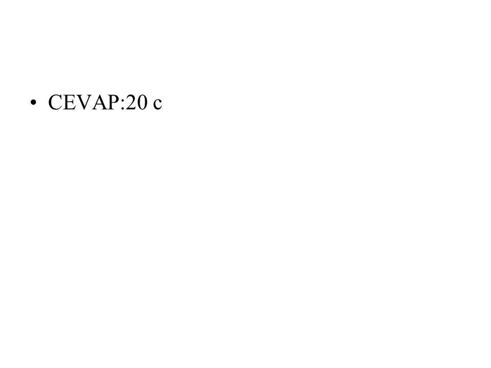 CEVAP:20 c