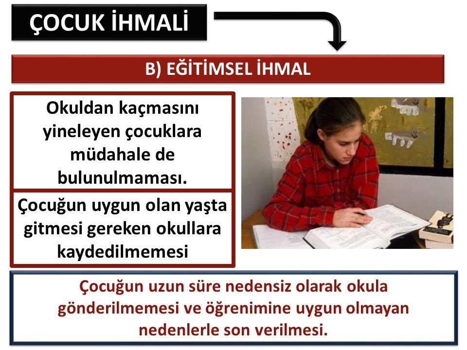 16-EPÖZDEMİR, Serhat B; KARATEPE, Mehmet. Aydın'da Sokakta Çalışan Çocuklar SHÇEK.