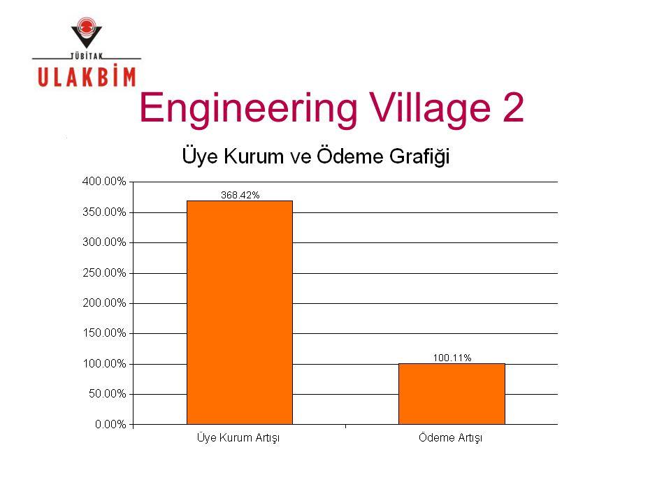Engineering Village 2