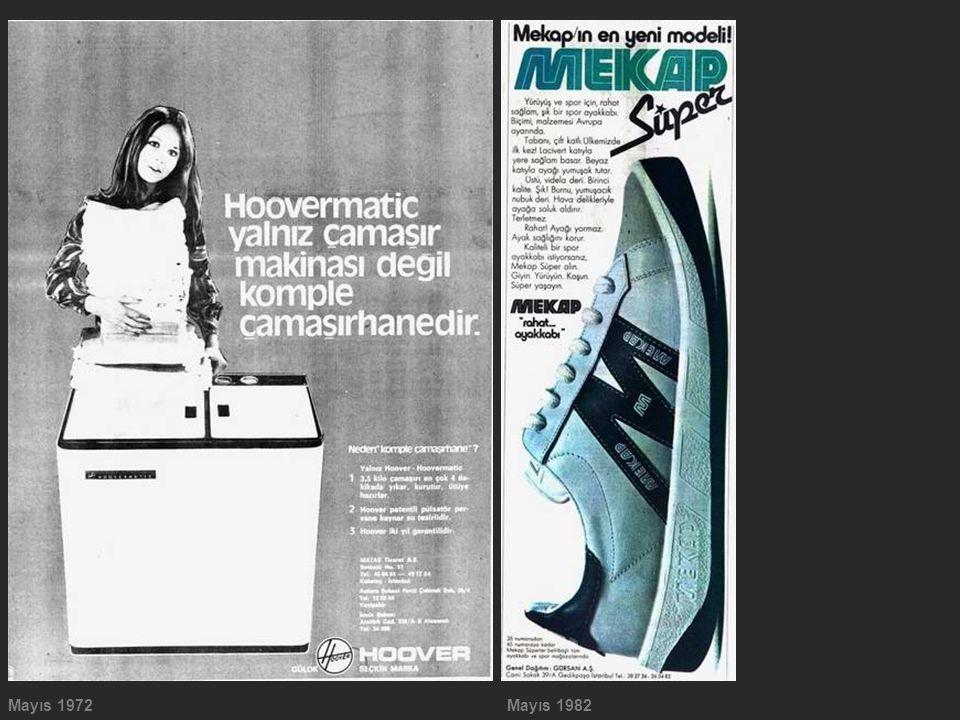 Mayıs 1972Mayıs 1982