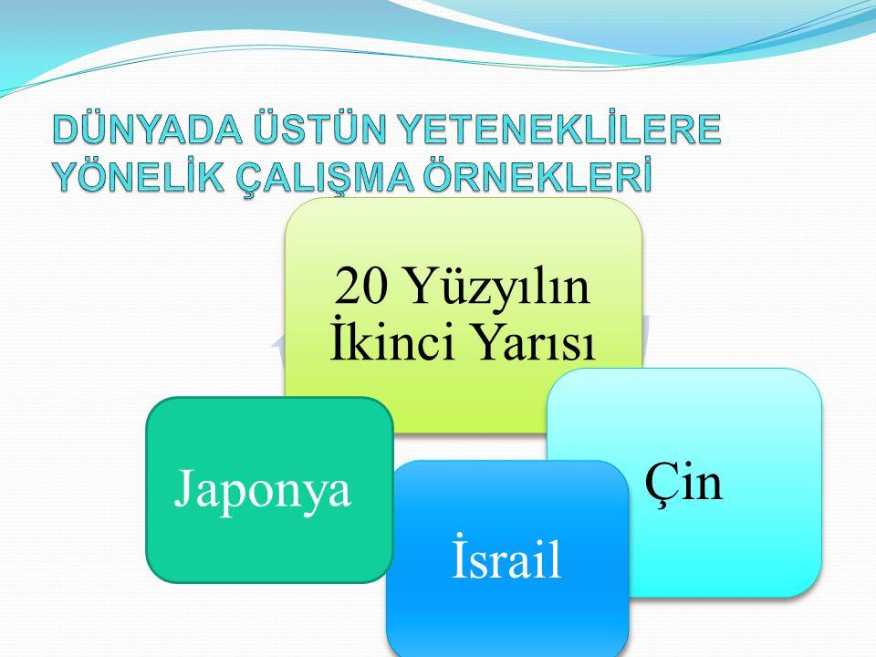 1970'lerde Ankara'da açılan ve çok kısa ömürlü olan özel statülü bir resmi ilkokul denemesi…