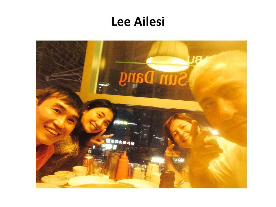 Lee Ailesi