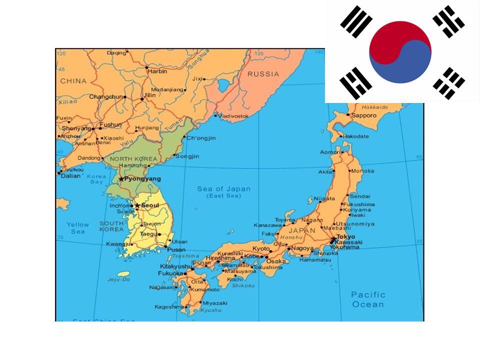 Seul Haritası