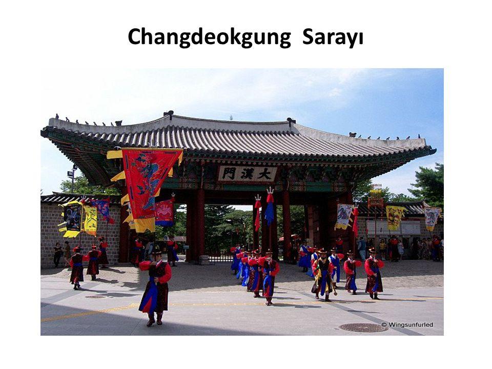 Kore Savaşı PTT Hatıra Pulu Seul & Yzb. Süleyman Polat
