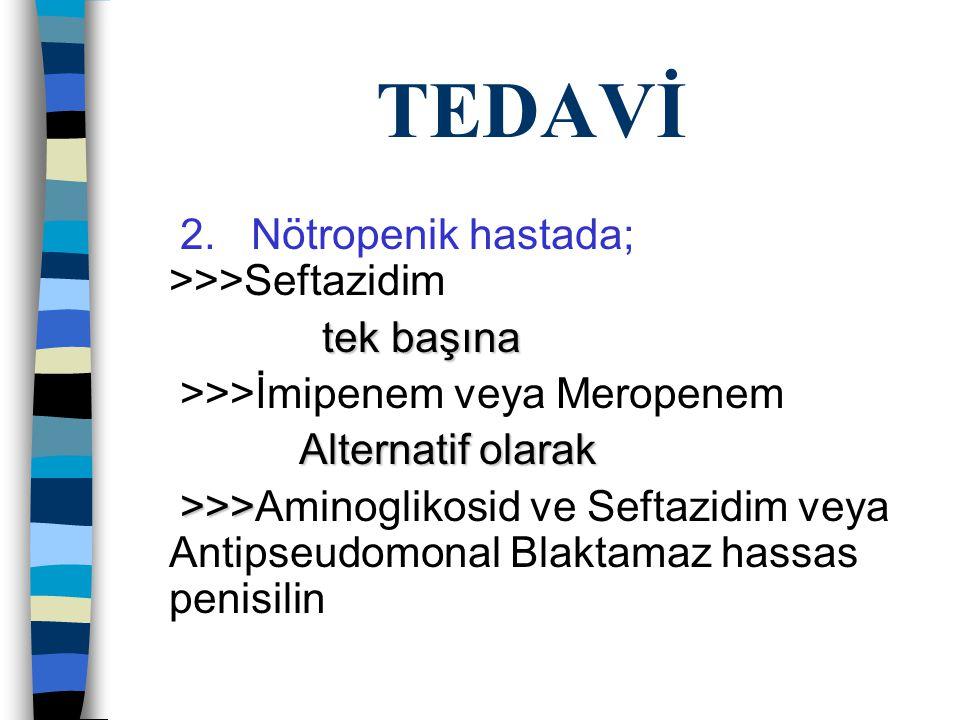 TEDAVİ 2.