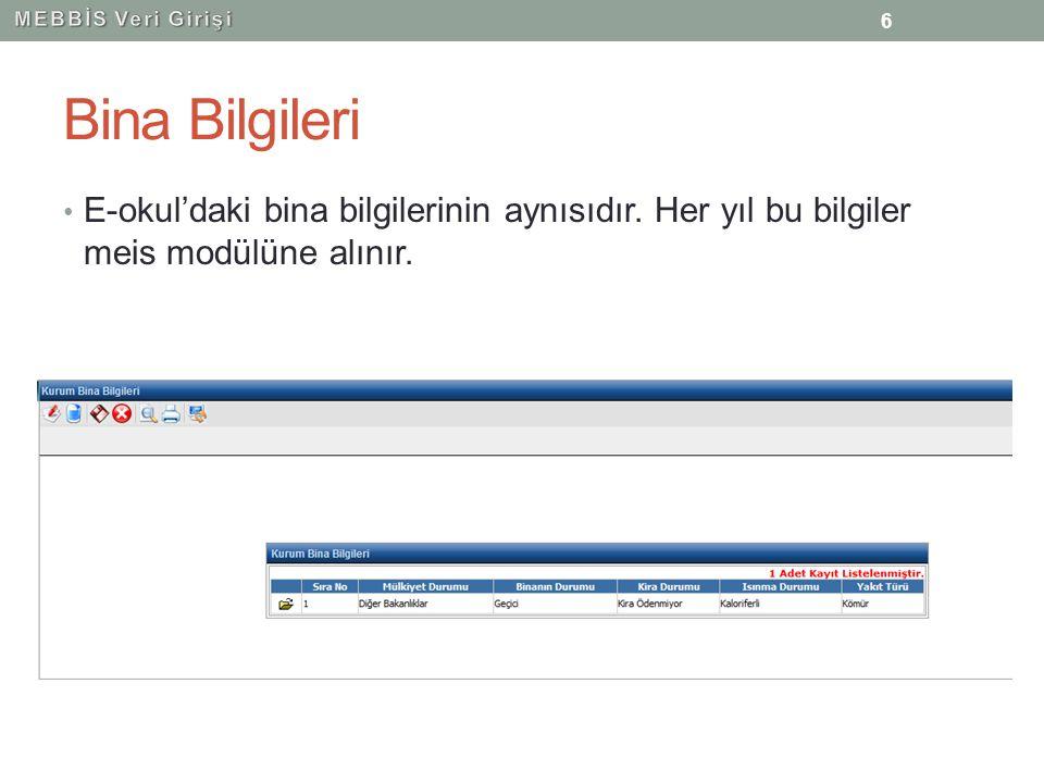 Kurs Arama Belirli arama kriterlerine göre yapılan yapılacak olan tüm kursların listelendiği ekrandır.