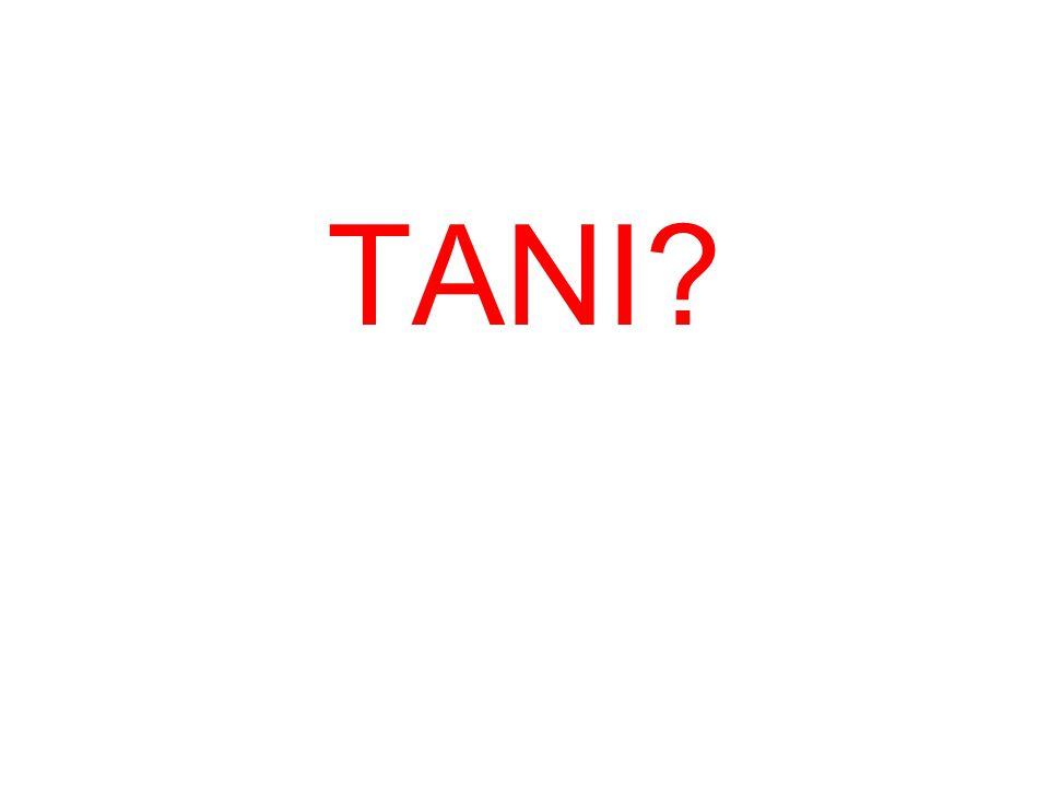 TANI?