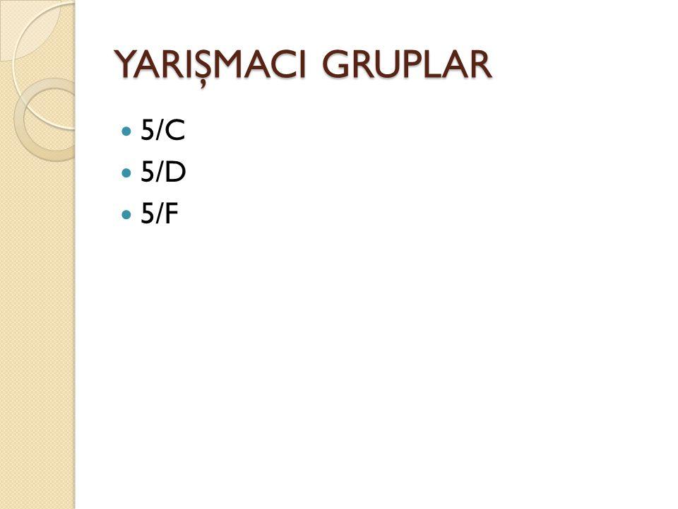 SORU 5 I.Köşegenler dik kesişir II.Karşılıklı kenarları pareleldir III.Tüm kenarları eşittir.