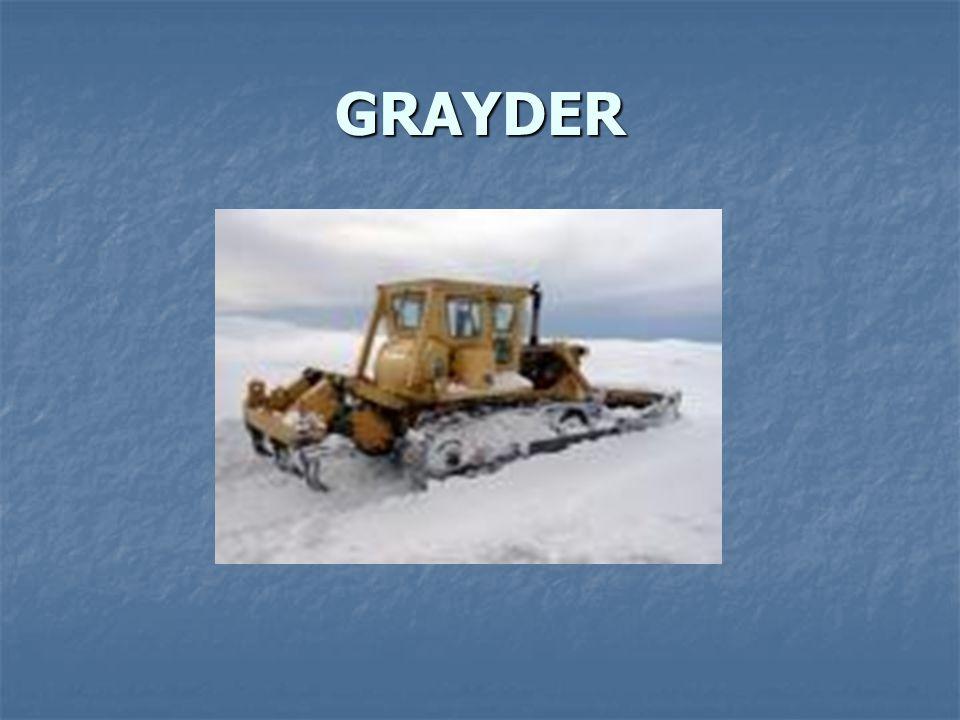 GRAYDER