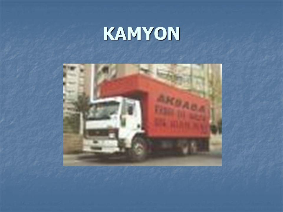 KAMYON