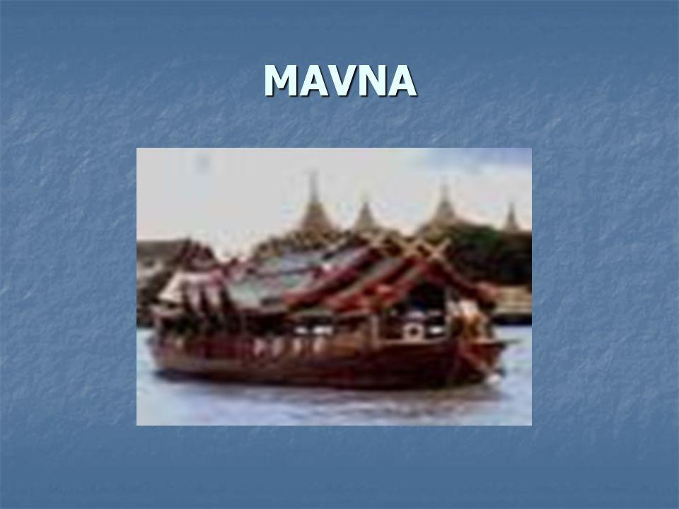 MAVNA