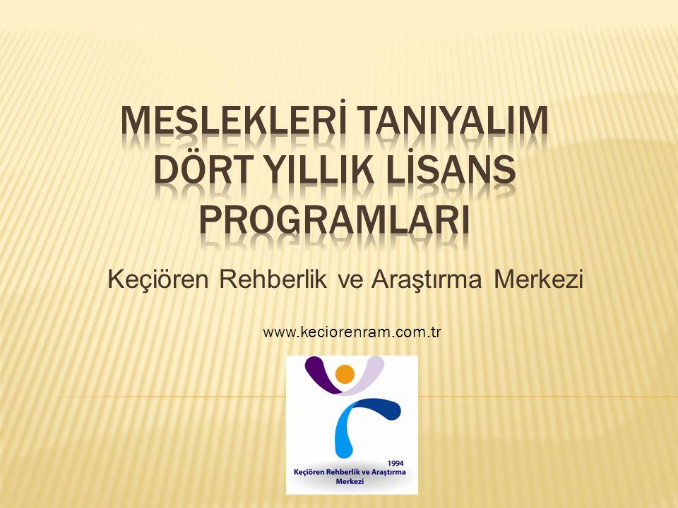 PUAN TÜRÜ TS-1 PROGRAMIN AMACI: Reklamcılık ve piyasa araştırmaları programının amacı, çeşitli ürünlere karşı halkın eğilimlerini saptama ve onlarda satın alma isteğini artırma yöntemleri konusunda çalışacak elemanları yetiştirmektir.