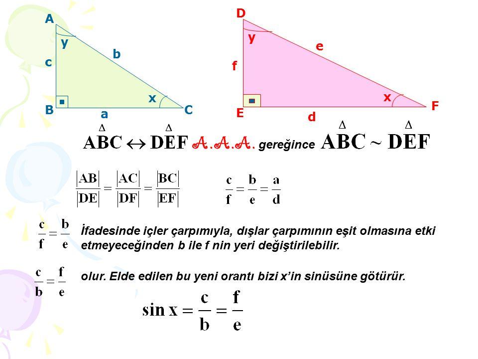 A BC x y a b c D E F d e f y x A.A.A.
