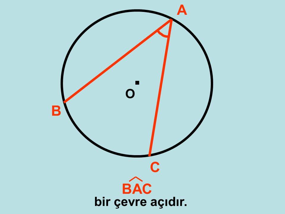 7.SINIF ÜNİTE 2: ÇEMBER VE DAİRE HEDEF : Çemberde yay ve açıları kavrayabilme. Davranışlar. Çemberde aynı veya eş yayları gören çevre açıların ölçüler