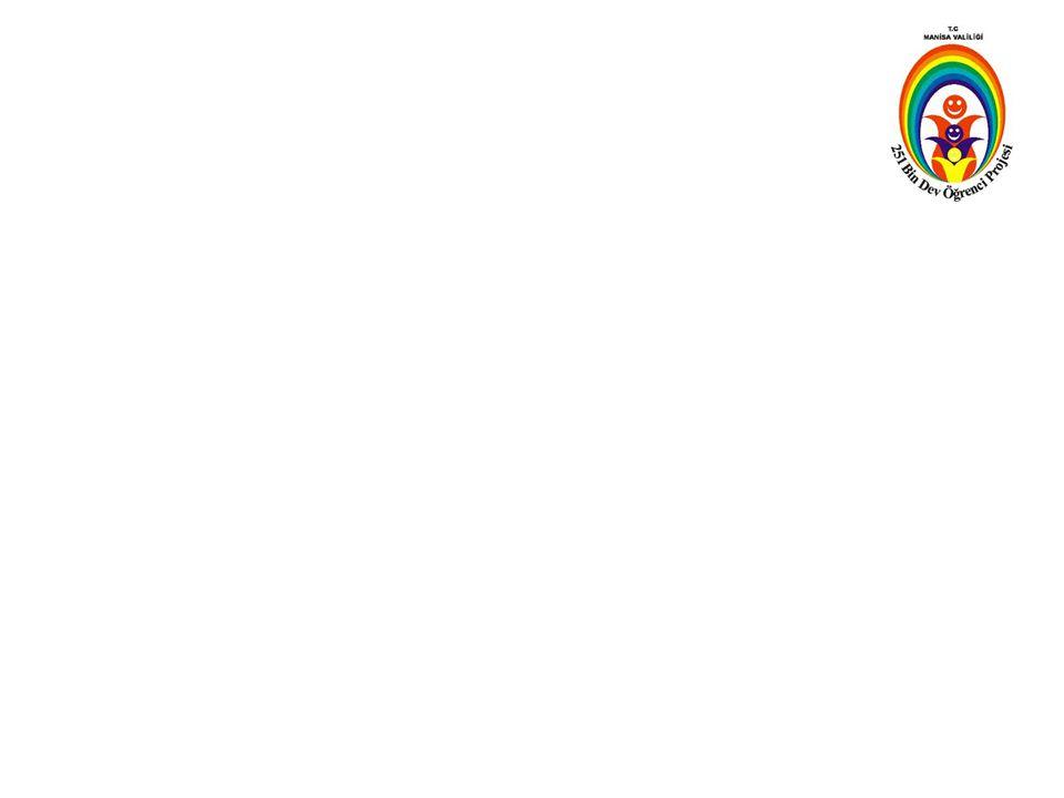 251 BİN DEV ÖĞRENCİ ETKİNLİĞİ 3 PROJENİN ADI 251 BİN ÖĞRENCİ PROJENİN SLOGANI OKSİJENİMİ ÜRETİYORUM PROJENİN AMACI OKULUMUZU VE AHMETLİ'Yİ YEŞİLLENDİRMEK UYGULAMA TARİHİ ARALIK 2011 - OCAK 2012 SORUMLU ÖĞRETMEN CANAN COŞKUNER ÖĞRENCİLER EMRAH YURTTAŞ MELTEM TEKİNBOYACI
