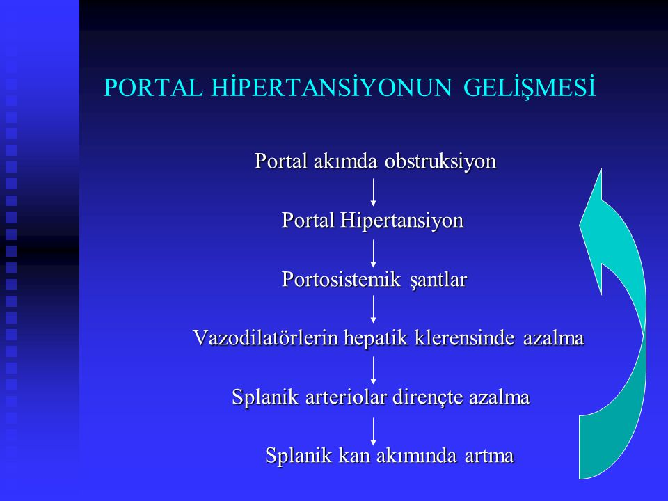 Konjestif/Portal Gastropati