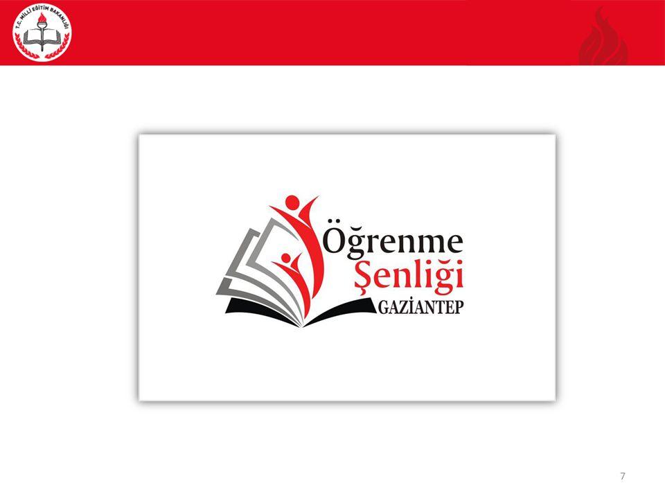 Öğrenme Şenlikleri ilimizde 20-26 Mayıs 2015 tarihleri arasında 3 gün olarak gerçekleştirilmesi planlanmaktadır.