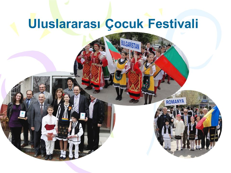 Uluslararası Çocuk Festivali