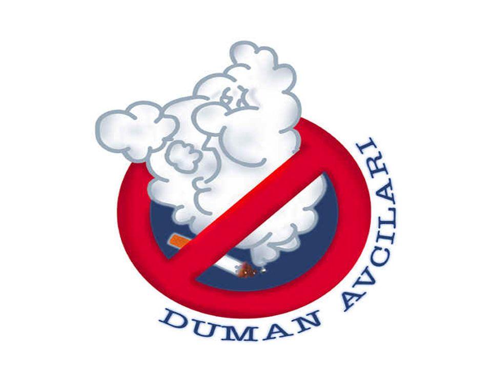 Sigara filtresi yandığında çıkan kokuyu hiç duydunuz mu.