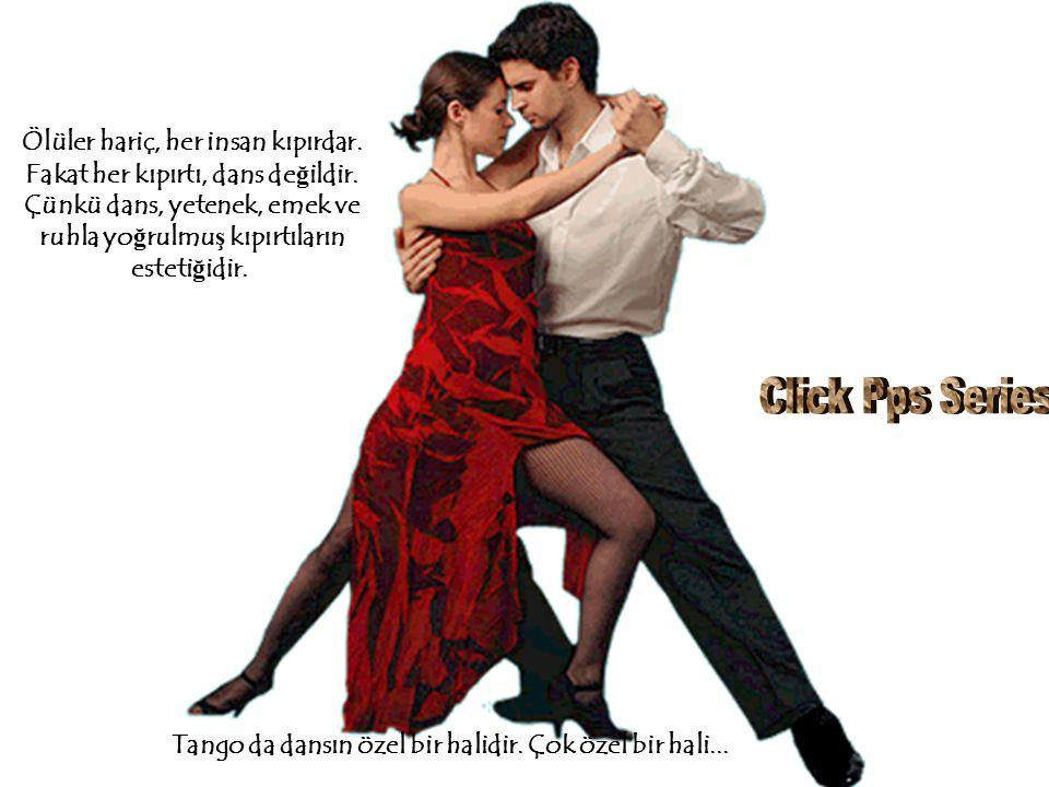 Hayat Bir Tangodur.. Başlamak için tıklayın Saat 12:01