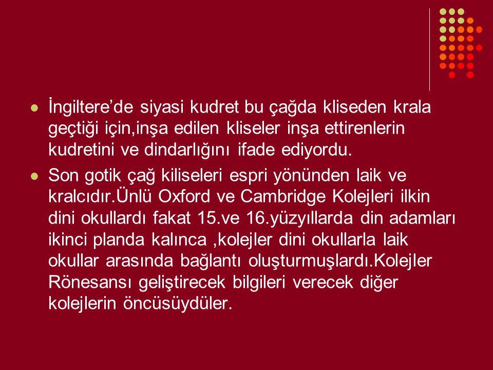 GLOUCESTER KATEDRALİ