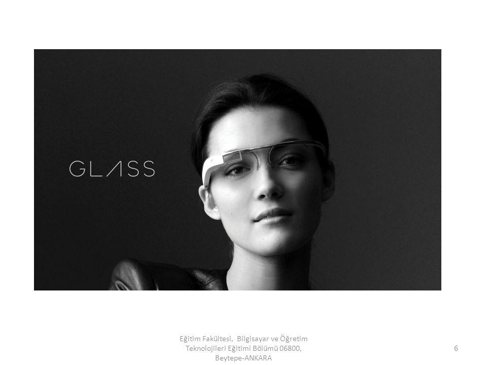 GOOGLE GLASS'LA NELER YAPILABİLİR .Google, bizleri adeta birer Terminator'e çevirebilir.