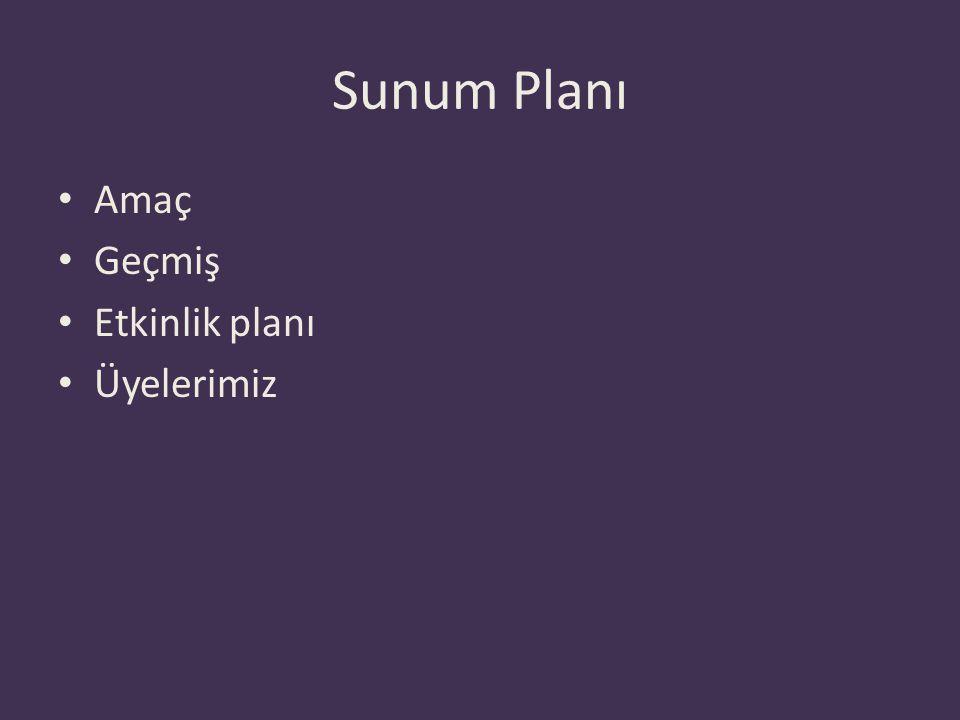 Yönetim Kurulu Üyelerimiz Başkan: Esma Cihan, Hacettepe Üniversitesi Tıp Fakültesi, 4.