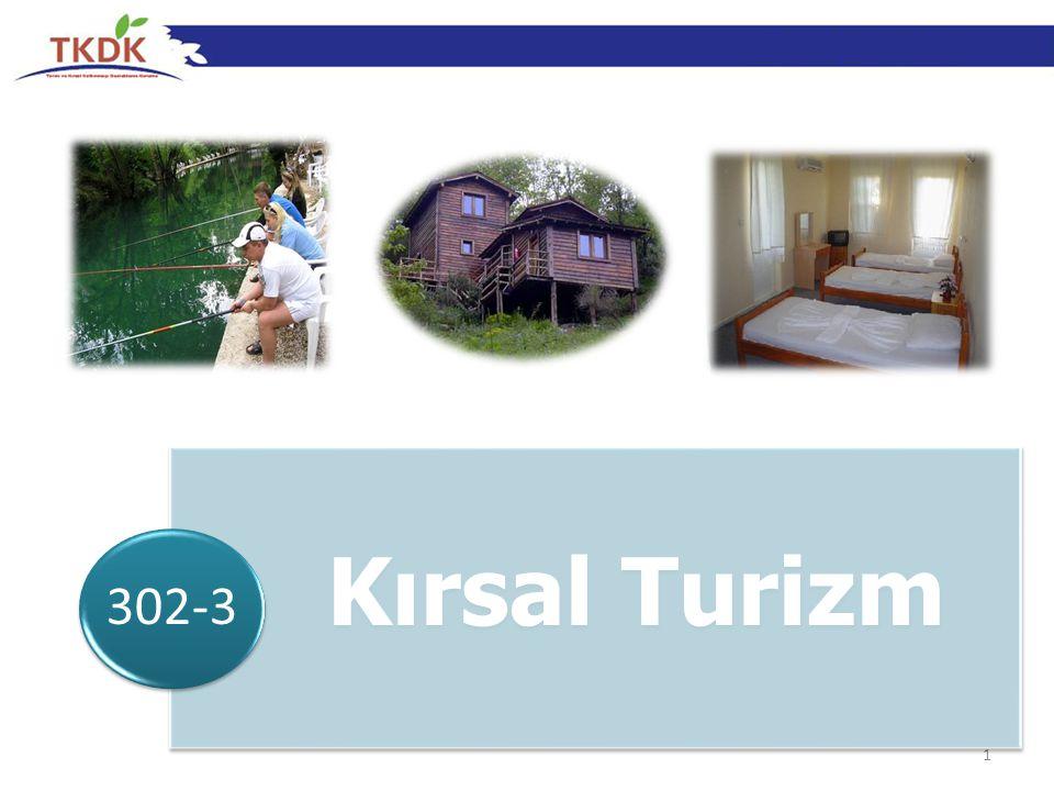 1 Kırsal Turizm 302-3