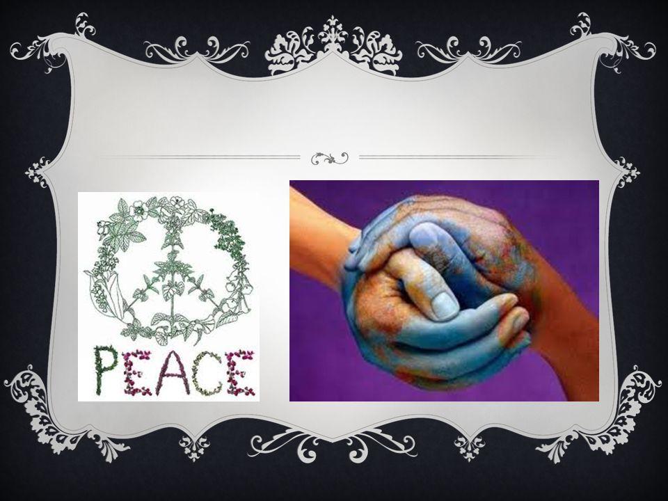  Birleşmiş Milletler, Barış Günü nde, dünya çapında çatışmaların önlenmesi ve barışın tesisi yolunda bilinçlenmeyi amaçlıyor.