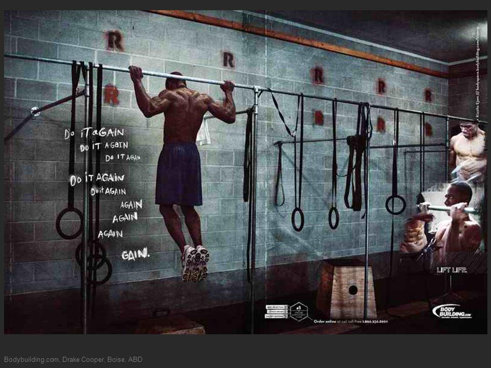 Bodybuilding.com, Drake Cooper, Boise, ABD