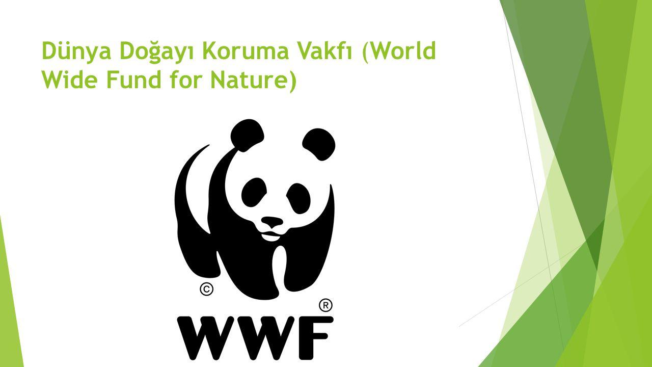 Dünya Doğayı Koruma Vakfı (World Wide Fund for Nature)