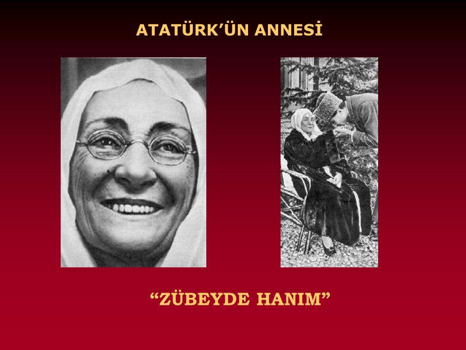 """ATATÜRK'ÜN BABASI """"ALİ RIZA EFENDİ"""" Atatürk'ün Ailesi"""