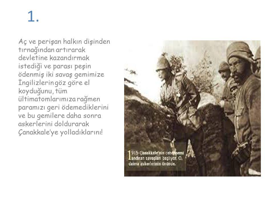 18 MART Yıllardan 1915 Her yerde ateş,kan Feryat feryat ağlıyor analar Hepsinin ağzında tek cümle 'Vatan Sağolsun' Yiğitler adete mermiden hızlı Bas bas inletiyor her yeri Günlerden 18 mart zafer günü Gözyaşlarına boğulmuş şenlik günü Başta Mustafa Kemal Paşa Türk bayrağı ellerinde Tek bir ses 'TÜRKİYE' Vatan yolunda dökülen kanlar Damla damla doyurdu toprağı Artık kurtulmuştu bu vatan Ay yıldızlı bayraktı daima dalgalanacak olan.