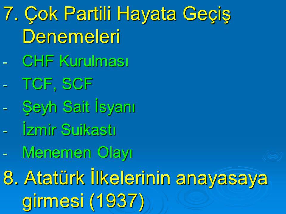 SALTANAT 1 Kasım 1922'de kaldırıldı ve böylece halifenin elindeki siyasi yetkiler alındı.