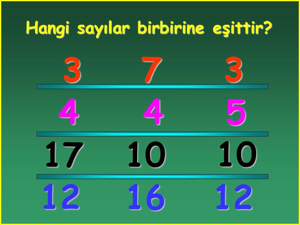8 8 8 sayısı 8 sayısına eşittir. =88