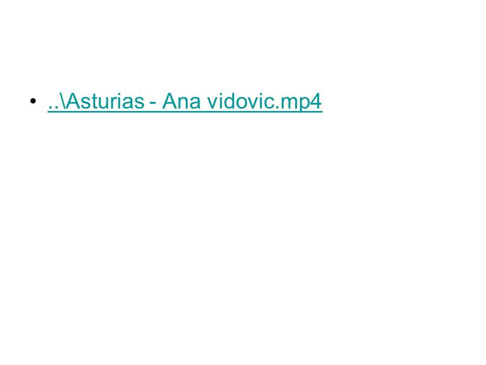 ..\Asturias - Ana vidovic.mp4