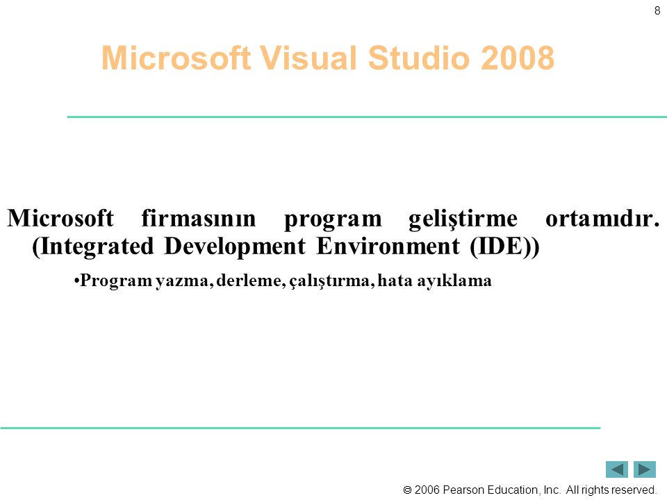  2006 Pearson Education, Inc.All rights reserved.