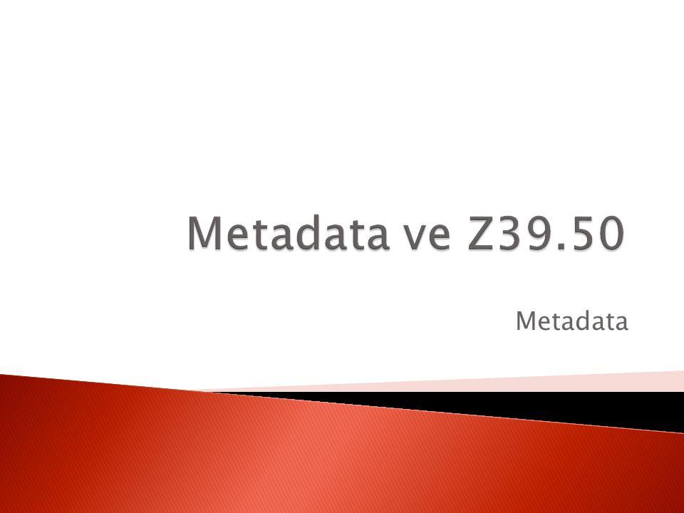  Teknoloji ve yeni Buluşlar - modern ortamlar  Kitaplar* Bilgisayarlarca üretilen ve kullanılan bilgiler (Machine- readable records) Dijital (Sayısal) ortam Web Sayfaları (Ağ Erişim Sayfaları )