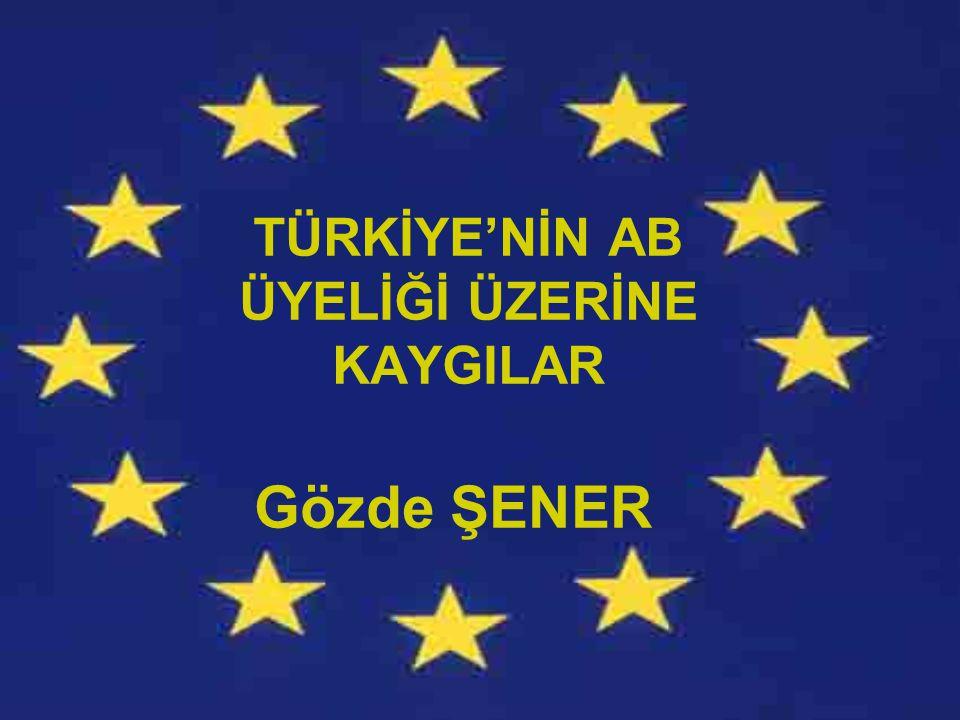 AVRUPALI TÜRKİYE Türkiye'nin ilk Avrupalılık belgesi 1856'da Paris'te imzalanan anlaşma olarak gösterilmektedir.