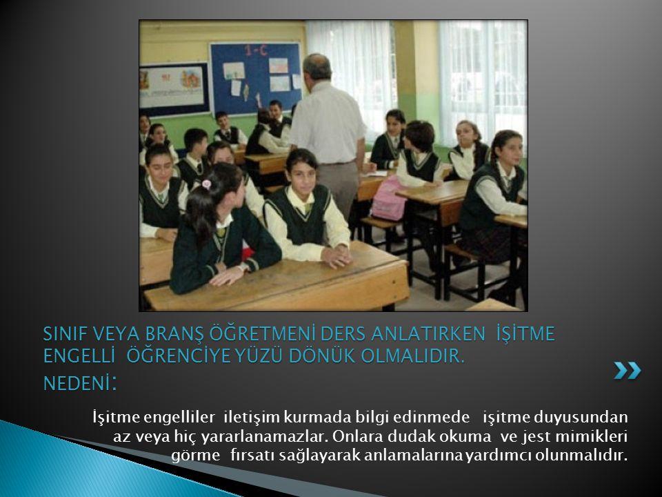 BEP programı doğrultusunda birebir eğitimle anlamadığı veya geri kaldığı konuları öğrenmesine yardımcı olunur.