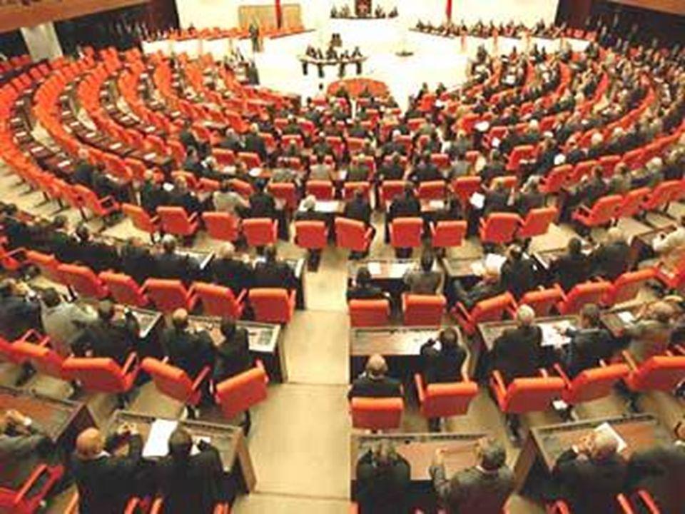 c.Katılım: Demokrasiler etkin ve aktif yurttaşlara gereksinim duyar.