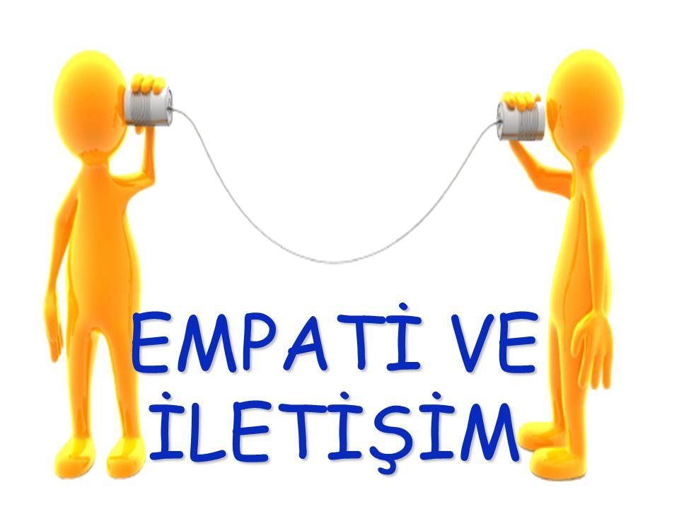 Çünkü hayatımızda iletişim kurmamızı zorlaştıran çeşitli engeller bulunmaktadır