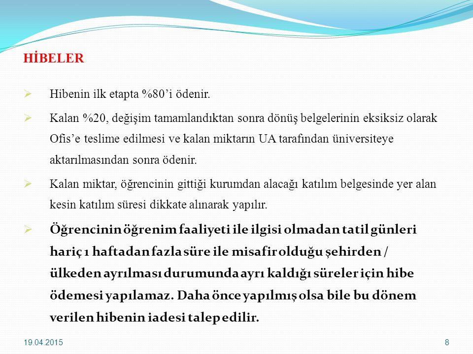 TEŞEKKÜR EDERİZ 39